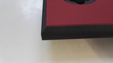 Lautsprecherbau thomaier furniture linoleum m bellinoleum zuschnitt - Linoleum schwarz ...