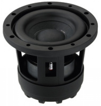 Kompaktsubwoofer CARPOWER RAPTOR-6